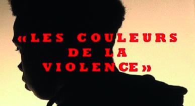 Projet #2 - les couleurs de la violence
