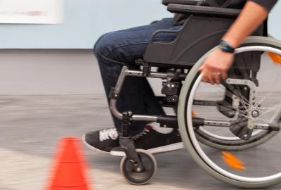 Handicap Ville De Saint Denis