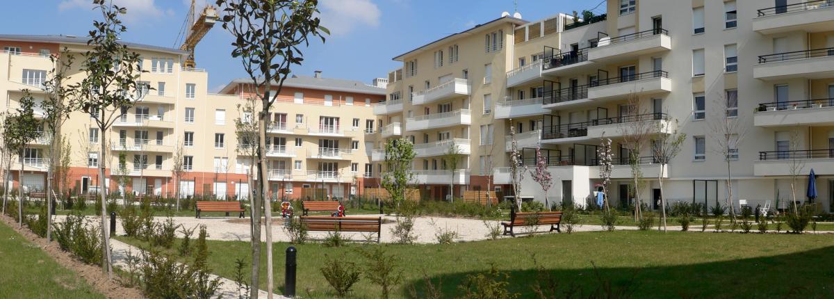 Demander Un Logement Social Ville De Saint Denis