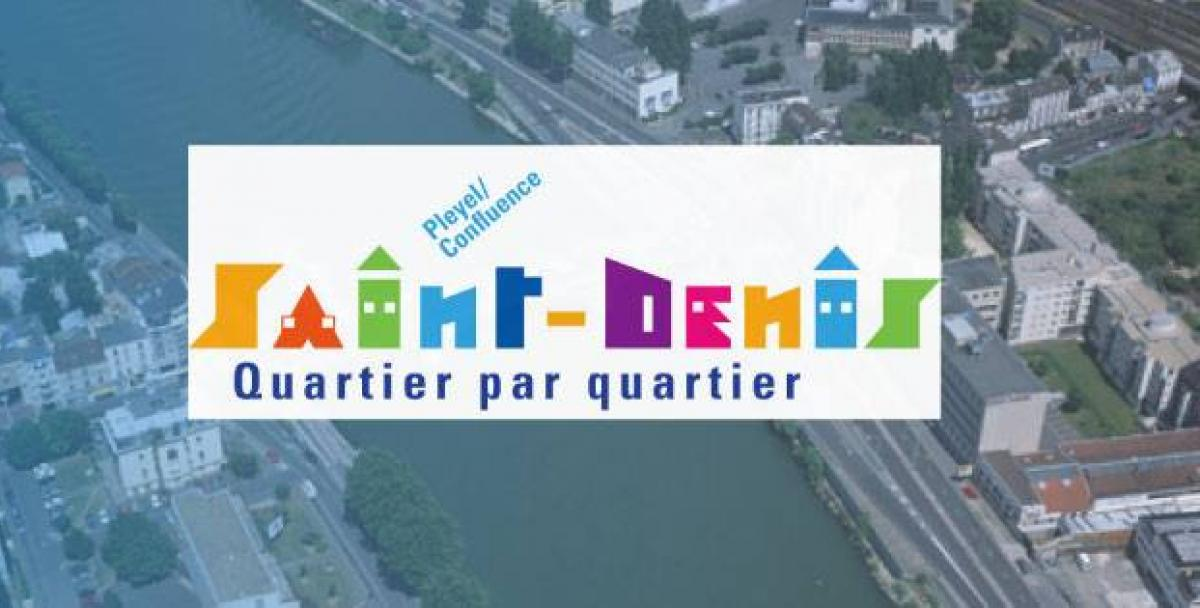Compte-rendu rencontre publique - 21 février 2017 | Ville de Saint-Denis